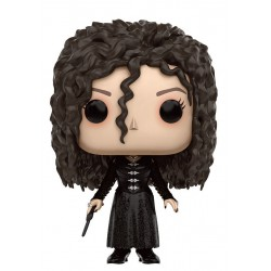 Figura Bellatrix Lestrange Harry Potter Funko Pop