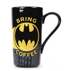 Taza Batman Bring