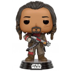Figura Baze Malbus de Star Wars Rogue One 141 Funko Pop