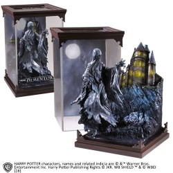 Estatua Dementor Harry Potter Magical Creatures Noble Collection