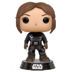 Figura Jyn Erso Imperial de Star Wars Rogue One Funko Pop