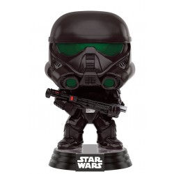 Figura Death Trooper de Star Wars Rogue One Funko Pop