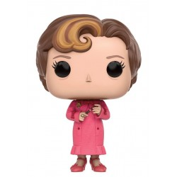 Figura Dolores Umbridge Harry Potter Cabezon Pop Funko 10 cm