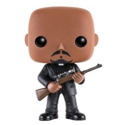Figura Gabriel de The Walking Dead Pop Funko 10 cm