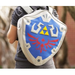 Mochila Escudo Link The Legend of Zelda Shield