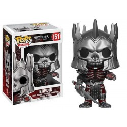 Figura Eredin King Of The Wild Hunt Witcher 3 Funko Pop