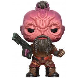 Figura Taserface Guadianes de la Galaxia Vol. 2 Funko Pop
