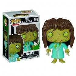 Figura Regan de El Exorcista Funko Pop