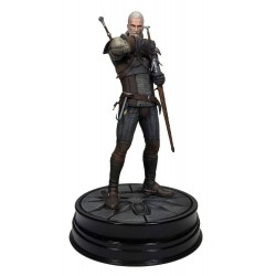 Estatua Geralt Of Riva Wild Hunt Witcher 3