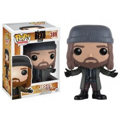 Figura Jesus de The Walking Dead Pop Funko 10 cm
