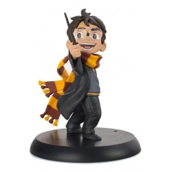Figura Harry Potter First Spell 9 cm Q-Fig
