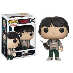 Figura Mike de Stranger Things Pop Funko 10 cm
