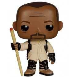 Figura Morgan de The Walking Dead Pop Funko 10 cm