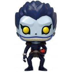 Figura Ryuk de Death Note Pop Funko 10 cm