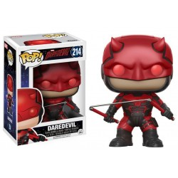 Figura Daredevil de Marvel Funko Pop