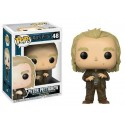 Figura Peter Pettigrew de Harry Potter Cabezon Pop Funko 10 cm