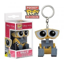 Llavero Wall-e Funko Pop Pocket