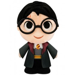 PELUCHE HARRY POTTER SUPER CUTE PLUSHIE FUNKO 18 CM DE HARRY POTTER
