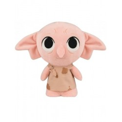 PELUCHE DOBBY SUPER CUTE PLUSHIE FUNKO 18 CM DE HARRY POTTER