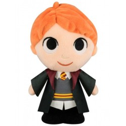 PELUCHE RON WEASLEY SUPER CUTE PLUSHIE FUNKO 18 CM DE HARRY POTTER