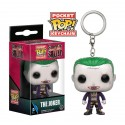 Llavero The Joker Escuadron Suicida Funko Pop Pocket