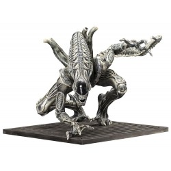 Estatua Alien Warrior Drone Aliens PVC ARTFX+ 1/10 15 cm