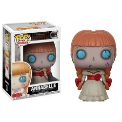 Figura Annabelle de The Conjuring Funko Pop