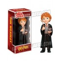 Figura Ron Weasley Rock Candy de Harry Potter Cabezon Pop Funko 13 cm