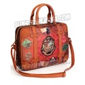 Bolso Maletin Harry Potter Vintage Hogwarts