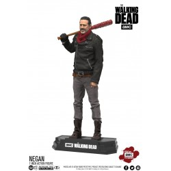 Figura Negan de The Walking Dead 18 cm MacFarlane