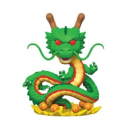 Figura Shenron de Dragon Ball Giant Cabezon Pop Funko 15 cm