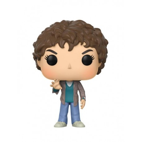 Figura Eleven Once Second Season de Stranger Things Pop Funko 10 cm