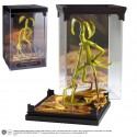 Estatua Pickett Bowtruckle Harry Potter Magical Creatures Noble Collection Animales Fantasticos