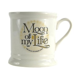 Taza Moon Of My Life de Juego de Tronos Games Of Thrones