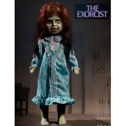 Muñeca Regan El Exorcista Living Dead Dolls Version 25 cm Mezco