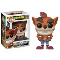 Figura Crash Bandicoot de Crash Bandicoot Pop Funko 10 cm