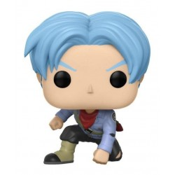 Figura Future Trunks Dragon Ball Super Pop Funko 10 cm