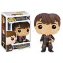 Figura Neville Longbottom de Harry Potter Cabezon Pop Funko 10 cm