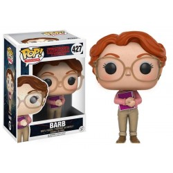 Figura Barb de Stranger Things Pop Funko 10 cm