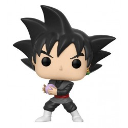 Figura Goku Black Dragon Ball Super Pop Funko 10 cm