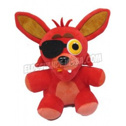 Peluche Foxy The Pirate de Five Nights at Freddy's 25 cm