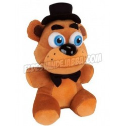 Peluche Freddy de Five Nights at Freddy's 25 cm
