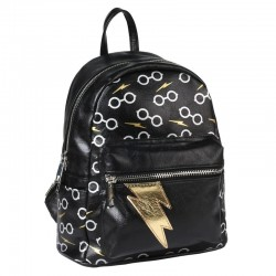 Mochila MIni Harry Potter Cicatriz