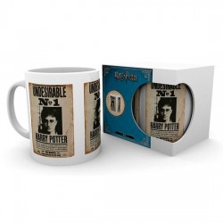 Taza Undesirable No 1 de Harry Potter