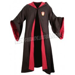 TUNICA GRYFFINDOR DE HARRY POTTER CAPA