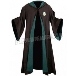 TUNICA SLYTHERIN DE HARRY POTTER CAPA