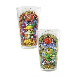 Vaso Link de Legend of Zelda Wind Waker