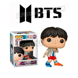Figura J-Hope BTS Funko Pop