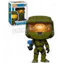 Figura Master Chief con Cortana de Halo Pop Funko 10 cm