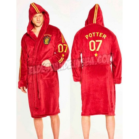 Albornoz Harry Potter Quidditch Gryffindor